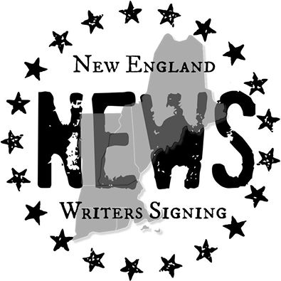 New England Writers Signing