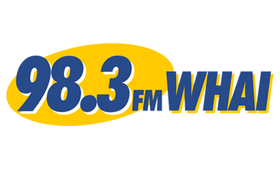 98.3 FM WHAI