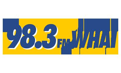 98.3 FM WHAI
